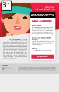 Ana Llorens (castellà)