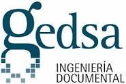 logo GEDSA