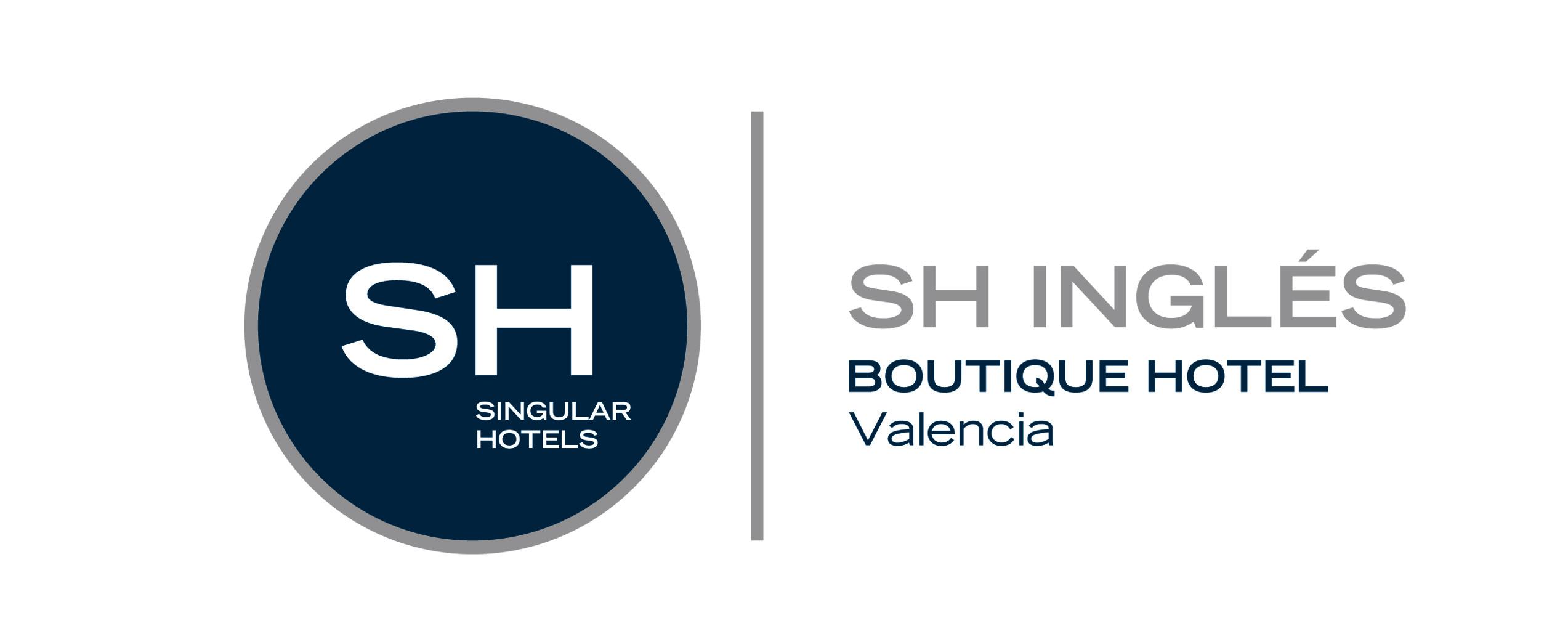 Logo Sh ingles