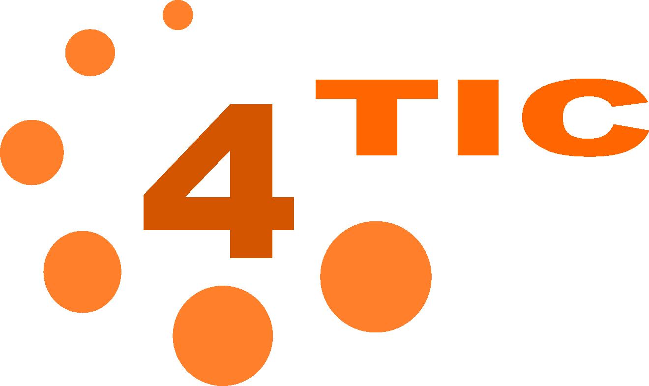 logo de 4Tic