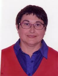 Luisa Palomares